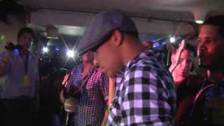 Prince Royce desata la locura en Madrid (video 2)