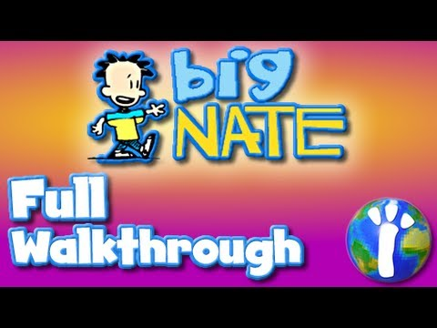  Poptropica: Big Nate Full Walkthrough 