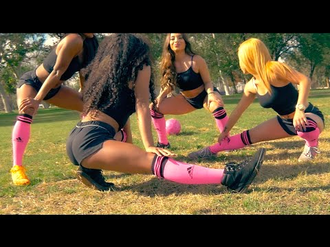 DeStorm - Victory Dance ft. T-Coles (Official Music Video)