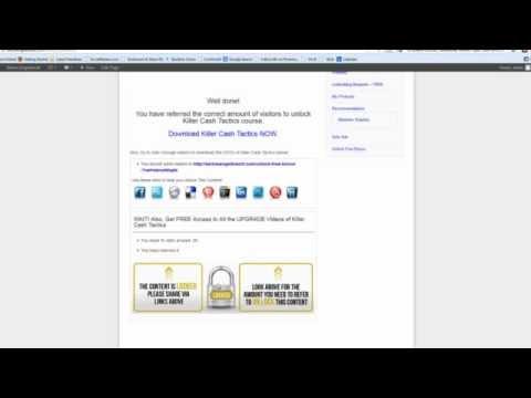 0 WP Shes Viral NEW Demo Video   Viral WP Plugin