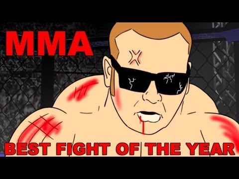 MMA Fight of the Night: When Fighting gets Dirty (Documentary...