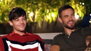 Louis Tomlinson & Liam Payne Have 1D REUNION on 'X Factor'