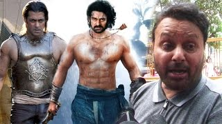 Anil Sharma On Who Is The Real Baahubali Of Bollywood, Salman Khan Or Prabhas