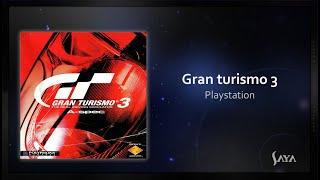 Test Gran turismo 3 A-spec (PS2) Français