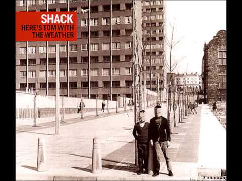 Shack - Happy Ever After