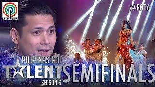 Pilipinas Got Talent 2018 Semifinals: Aloha Philippines - Poi Dancing