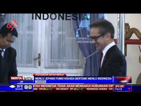 Indonesia-Jepang Usulkan Reformasi DK PB