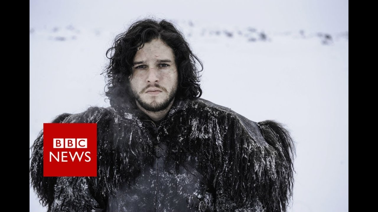 Game of Thrones star Kit Harington backs care pay campaign - BBC News