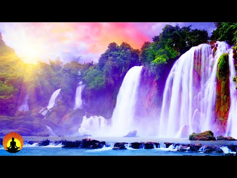 Sleeping Music, Sleep Therapy, Deep Sleep Music, Meditation, Insomnia, Spa, Zen, Study, Sleep, ☯3651