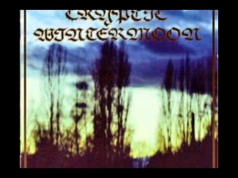 Cryptic Wintermoon - Visions of eternal darkness