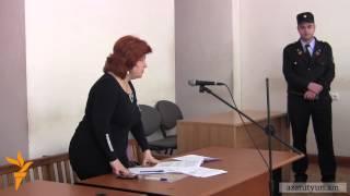Կյուրեղյանի գործով դատական նիստը կրկին անցավ առանց ամբաստանյալի