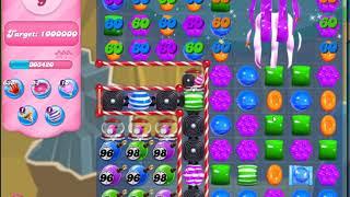 Candy Crush Saga Level 4702 *