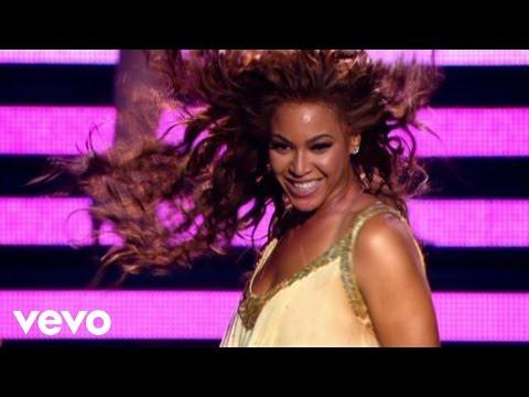 Beyonce Knowles - Deja Vu