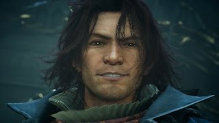 Final Fantasy 15: Ardyn Final Boss Fight and Ending (1080p 60fps)
