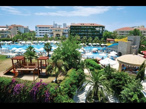 Отель  Cesars Resort Side 5* Turkey