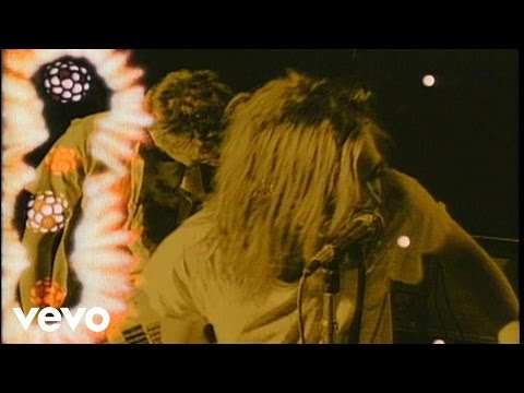 Soul Asylum - Cartoon