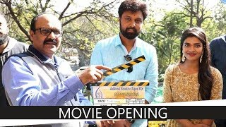 Adhiroh Creative Signs LLP Production No1 Movie Opening