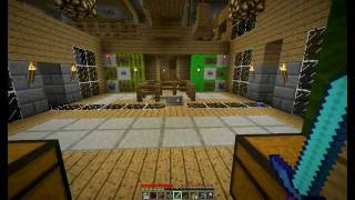 Minecraft - Mega farma
