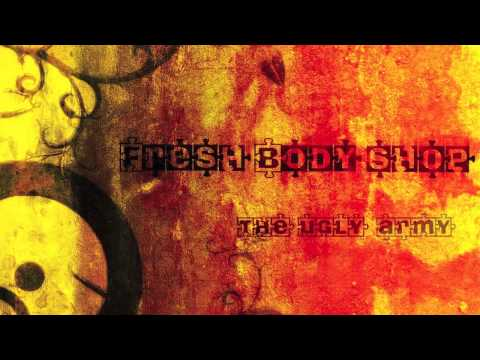 Fresh Body Shop - Angry Machine