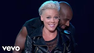 Pink Video - P!nk - Are We All We Are