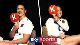 """Who's most likely to cheat at this game?"" 
