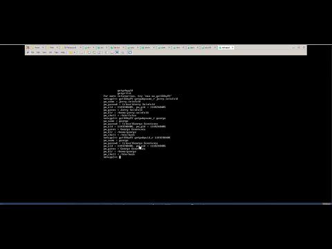 AD-Centrify-NetApp Multiprotocol File Sharing (CIFS/NFS) Integration: Filer Configuration