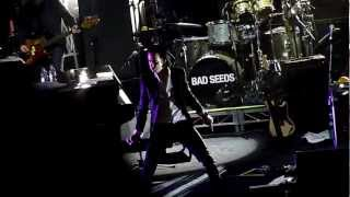 Watch Nick Cave & The Bad Seeds From Her To Eternity video