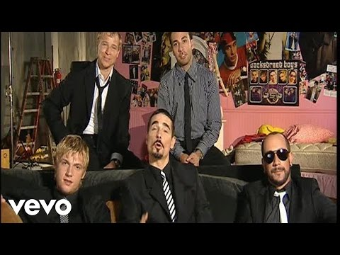 Backstreet Boys - Interview