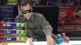 World Poker Tour 1x14 World Poker Tour Championship