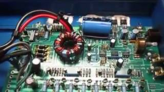 Special Edition Electronics PPI clone? Fosgate, and Proton amp guts.