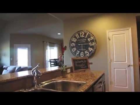 Dawson Plan Tulsa Builders Simmons Homes