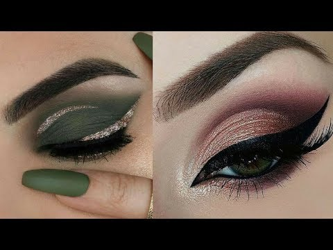 New Amazing Eye Makeup Ideas