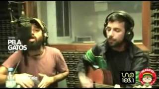 Los Umbanda - Presion + Tiran