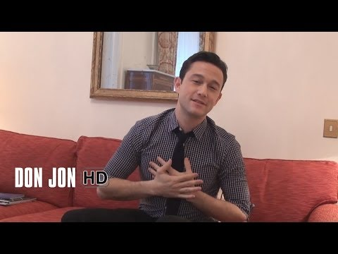 Don Jon - Message de Joseph Gordon-Levitt
