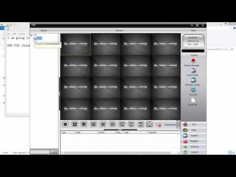 Скачать CTR DVR CMS от Secutroncctv