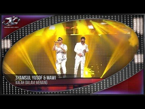 download lagu #AJL31 Syamsul Yusof & Mawi   Kalah Dalam Menang gratis
