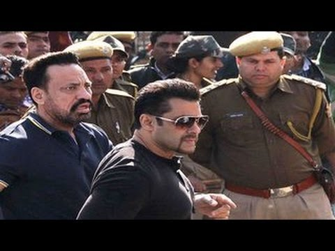 Salman Khan faces 10 years in JAIL for 2002 Hit & Run case!