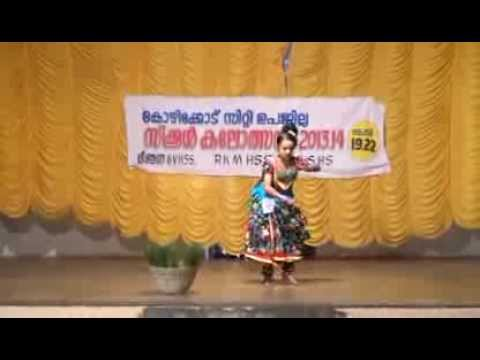Folk Dance Malayalam- Njatadipattu video