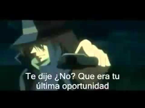 trailer posible final de detective conan (sub español )