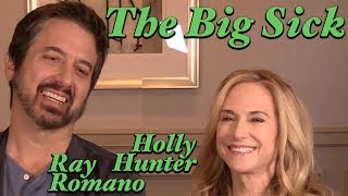 DP/30: The Big Sick, Ray Romano, Holly Hunter