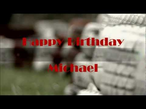Michael Schumacher - Happy Birthday Tribute (44)