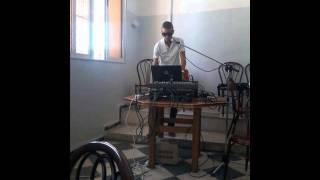 Cheb Djalil Andkon ki Daretli remix by dj SNOOP