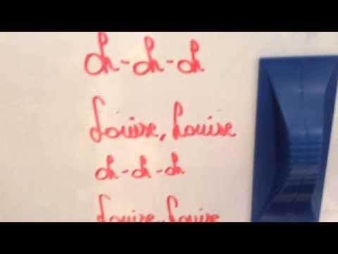 Louise - Gers Pardoel - with lyrics