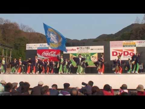 舞龍人 ~川棚温泉 舞龍祭2011