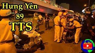 CSGT Hưng Yên - TTS Xin xóa Clip