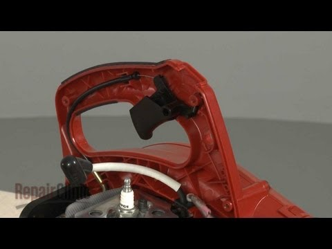 Throttle Control - Toro Leaf Blower