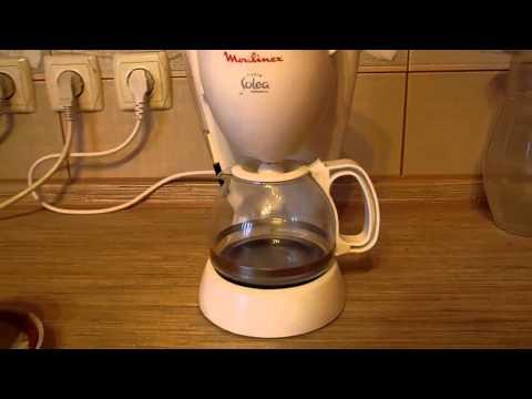 Ремонт кофеварки bosch видео