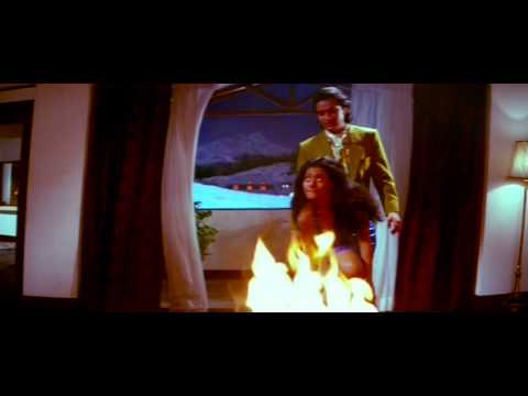 Hothon Pe Bas Tera Naam Hai 1080 HD Yeh Dillagi Song (1994)
