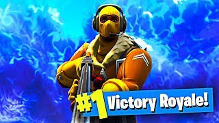 I'm now a PRO Fortnite Player