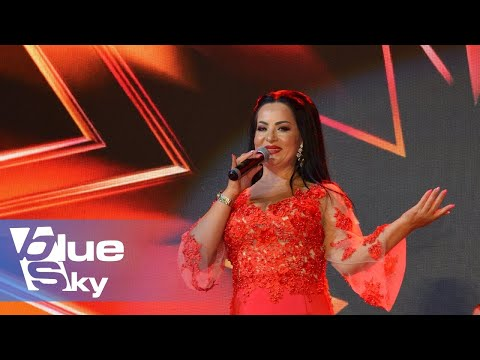 Elizabeta Marku - E mallkova  kurbetin - Official video HD - Hite Verore 2017